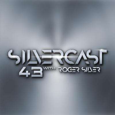 Silvercast 43+ Quarantining in Paradise