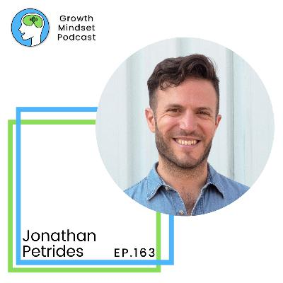 163: ALL things purpose, passion, and PLANTS - JP, Founder allplants