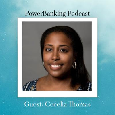 Top Lobbyist and Influencer CeCelia Thomas