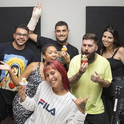 EP100 - Mais Libertinos do que Nunca!