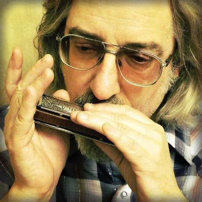 Episode 53: Don Meade Interview (Harmonica)