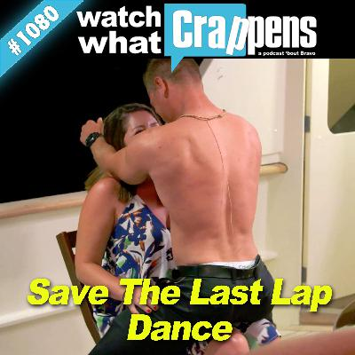 BelowDeck: Save The Last Lap Dance