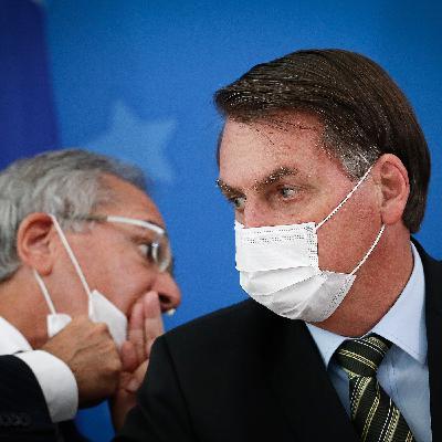 No esforço da agenda liberal feita por Bolsonaro, 'não está sobrando nada'