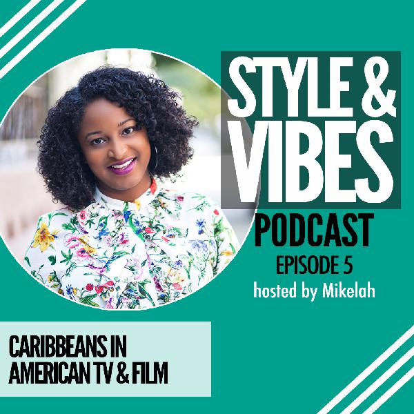 Caribbeans in American TV & Film