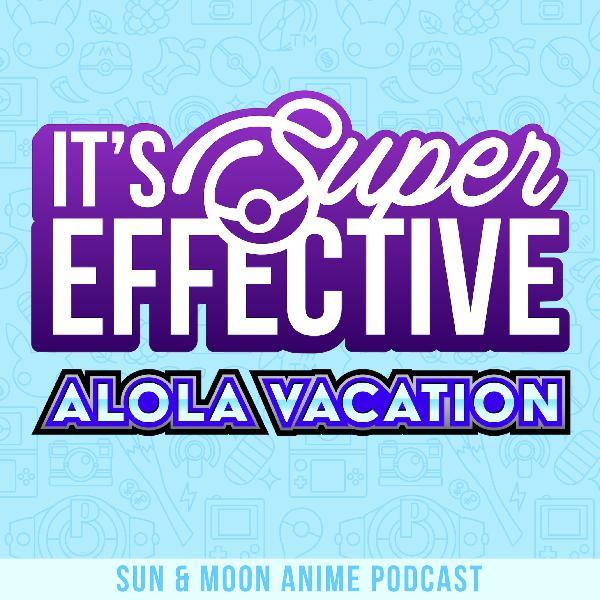 Pokémon Detective Pikachu Podcast Review