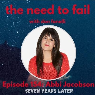 Seven Years Later: Abbi Jacobson