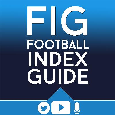 Episode 128: FI Tactic Nick joins for a Football Index Tactical Masterclass