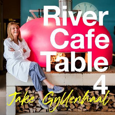 River Cafe Table 4: Jake Gyllenhaal