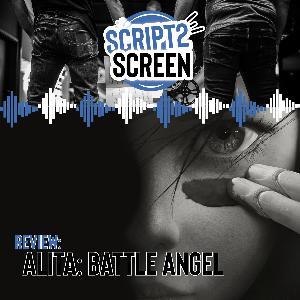 ALITA: BATTLE ANGEL - A Sensorial Immersion into a World of Rampant Imagination