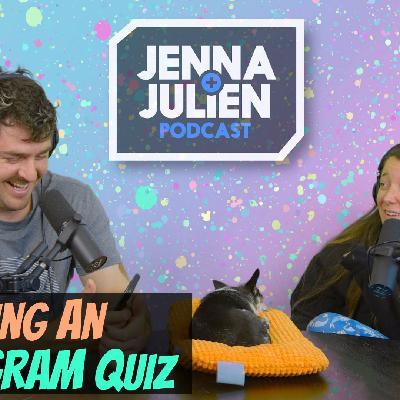 Podcast #239 - Taking An Enneagram Quiz