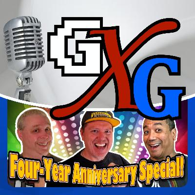 GenXGrownUp Four-Year Anniversary Special