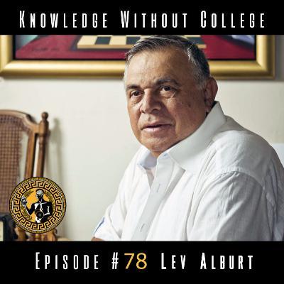 KWC #078 Lev Alburt