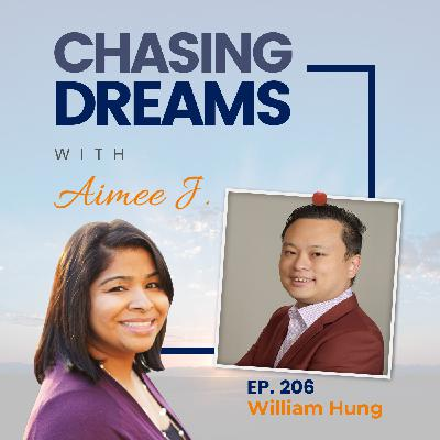Ep. 206: William Hung - Champion By Choice