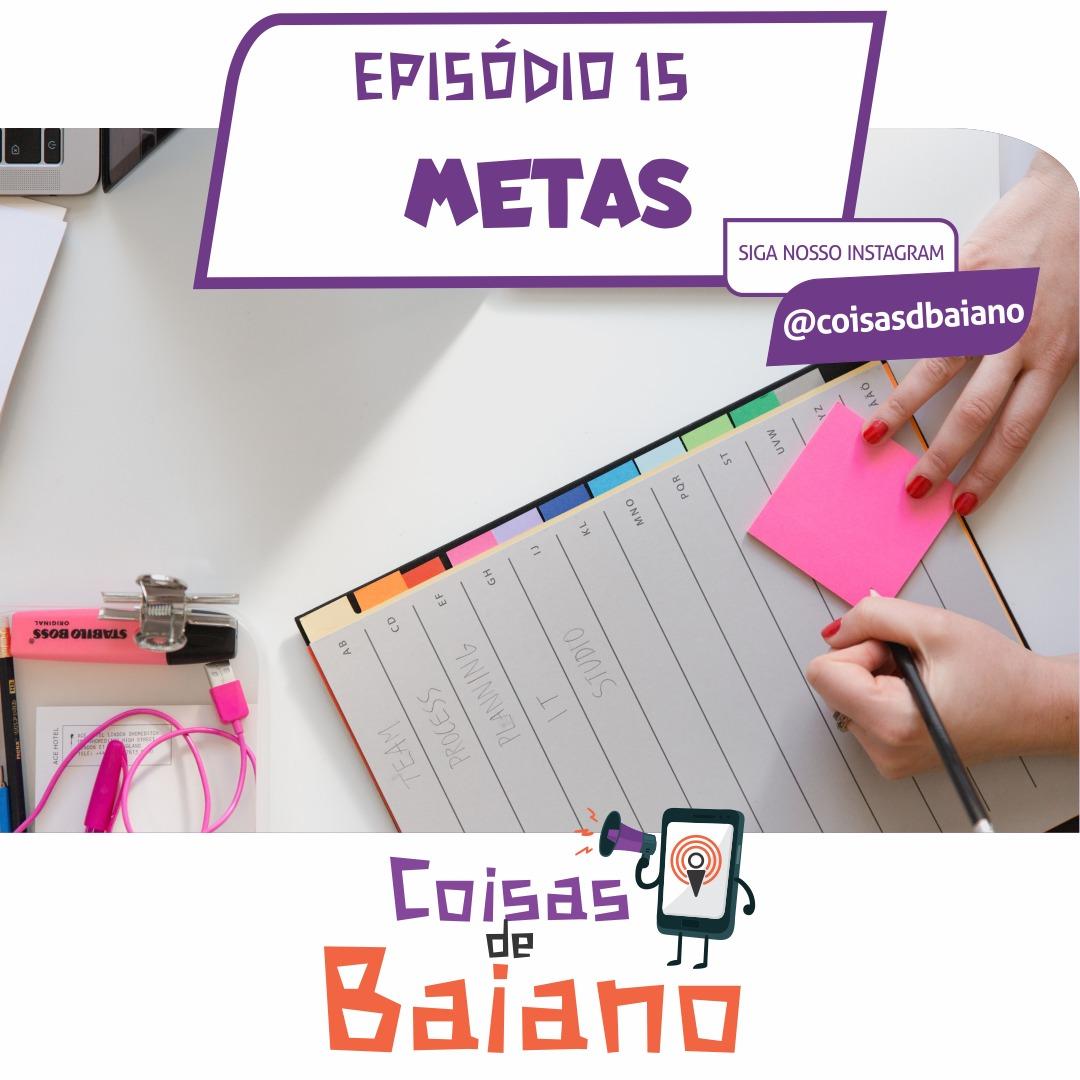 15 - METAS