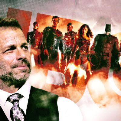 GVN Breakdown: What To Expect From Zack Snyder's Justice League