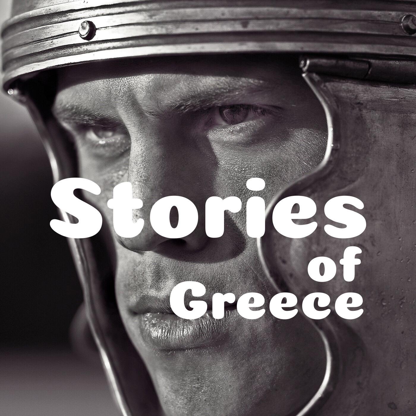 Stories of Greece Ep. 1 - Zeus