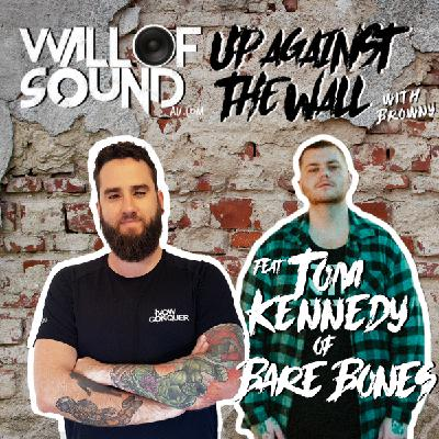 Episode #89 feat. Tom Kennedy of Bare Bones