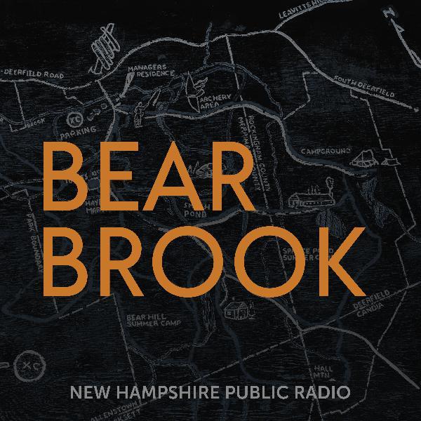 Announcement: Bear Brook Live Tour!