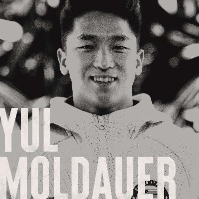 Episode 28: Yul Moldauer