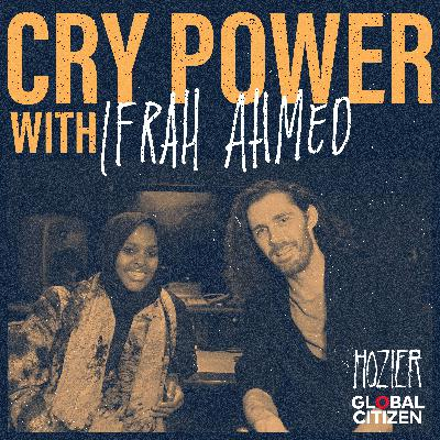 Episode 7: Ifrah Ahmed