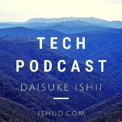 量子コンピュータ/グラフ理論/素粒子論 by 張森さん【Daisuke Ishii Tech Podcast】