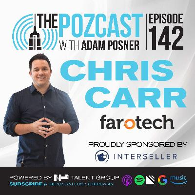 Chris Carr: From Near Death to Digital Marketing Success - Unpacking The Journey