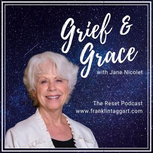 Grief and Grace with Jane Nicolet