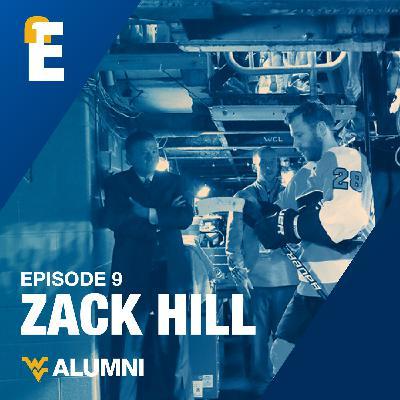 Zack Hill   The Philadelphia Flyers
