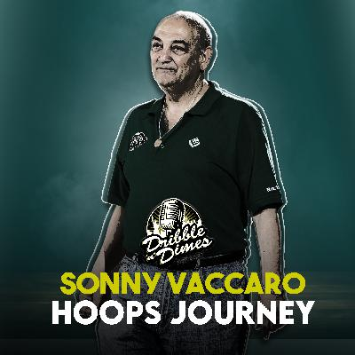 Sonny Vaccaro: The Don Corleone of Sports Marketing