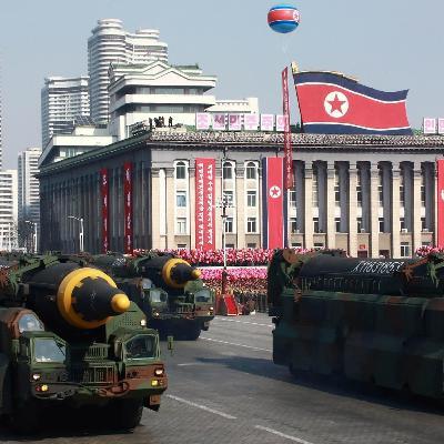 NORTH KOREA THREATENS TO ATTACK AMERICA?
