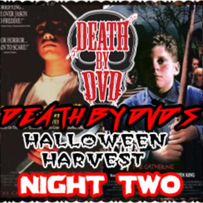 The Halloween Harvest : Night two