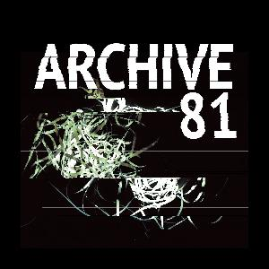 OUT OF UNIVERSE - The Future of Archive 81