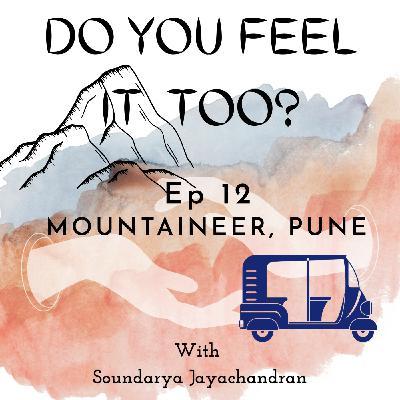 Mountaineer, Pune