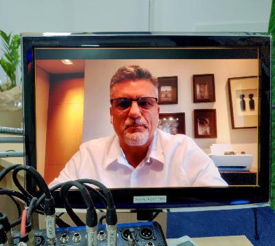 782 - Espiritualidade em Tempos de Pandemia com Dr. Alexandre Serafim