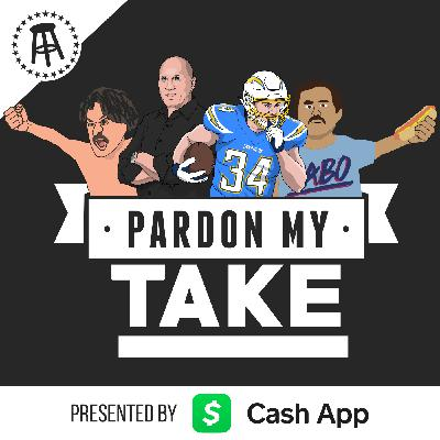 Derek Watt, Steve Wilkos, Week 7 NFL Preview And Picks