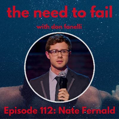 Episode 112: Nate Fernald