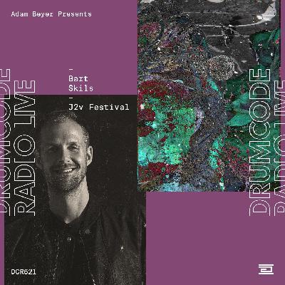 DCR521 – Drumcode Radio Live – Bart Skils live from J2v Festival