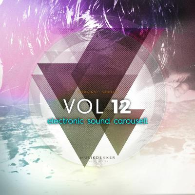 Electronic Sound Carousell - Vol.12