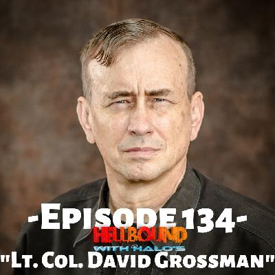 """Lt. Col. David Grossman"""
