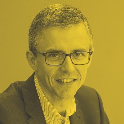#14 - Renaud Josse, Président de CMF Groupe
