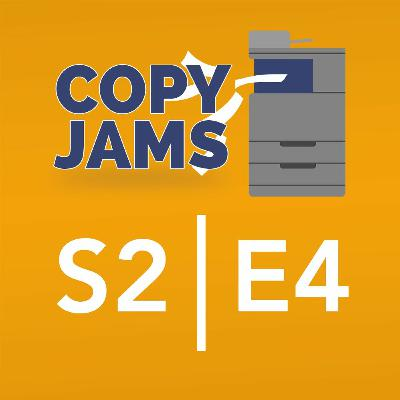 Copy Jams S2E4   Accommodations For Everyone