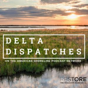Sediment Diversion Could Protect 47 Sq. Miles of Louisiana's Coast