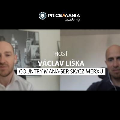 Václav Liška (merXu) - Získajte prístup k novým zákazníkom a dodávateľom v regióne