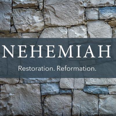Nehemiah 3:1 - 4:6 | Dale Stinson