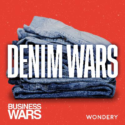 Denim Wars | Are Your Jeans Blue or Red? | 7