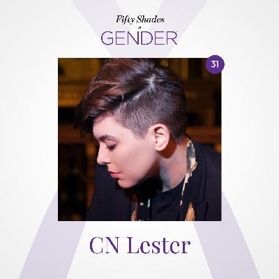 31. CN LESTER: trans