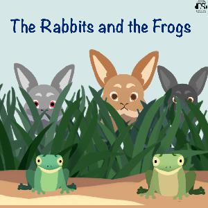 The Rabbits and the Frogs