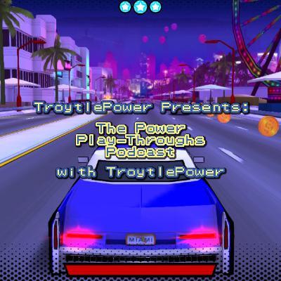 Adrenaline Rush - Miami Drive (Switch), First Impressions!