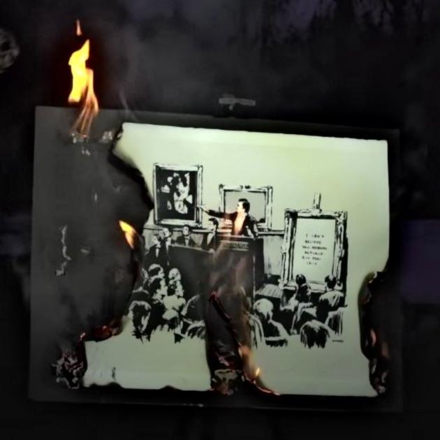 Block Digest #260 - You Burn It, They'll Buy It