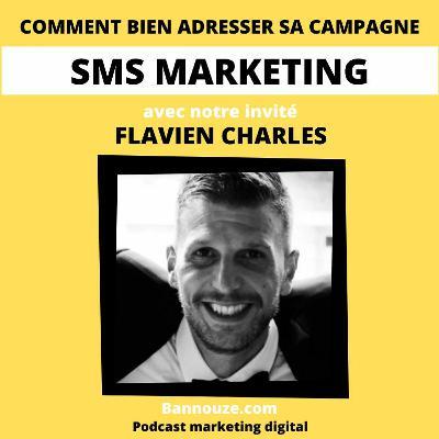 #51 : Mobile > Comment bien adresser sa campagne de SMS Marketing ?